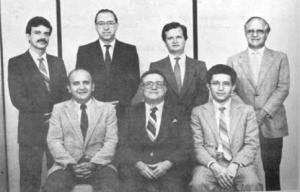 Roberto Murillo -1987- CONICIT Archivo.