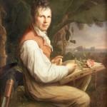 humboldt 1806
